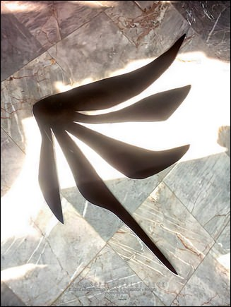 Props - Oruha's Wings - Clover