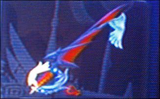 Props - Way to the Dawn Keybalde - Kingdom Hearts II