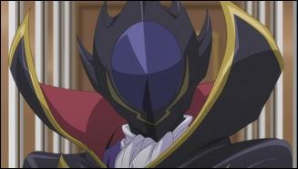 Props - Zero's Mask - Code Geass