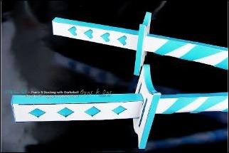 Props - Stripes I & II