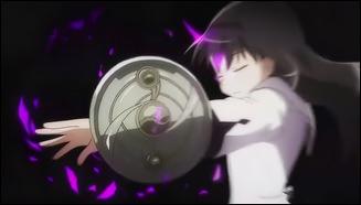 Props - Akemi Homura's Shield - Puella Magi Madoka Magica