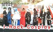 J-Rock Cosplay